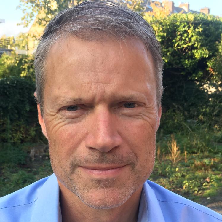 Geert-Jan van der Wielen